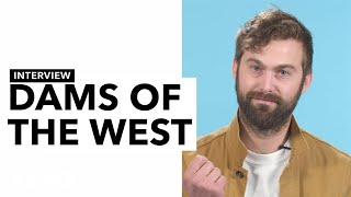Vampire Weekend's Chris Tomson on Dams of the West and Being a Youngish American