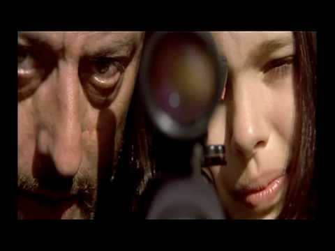 Léon the professional trailer
