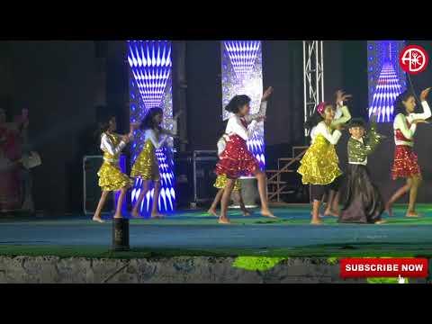 Chicken Kuk Doo Koo Dance Performence   Salman Khan   Auriferous DAnce Creation