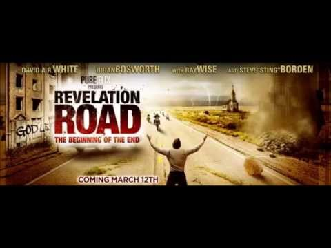Revelation Road: The Beginning of the End: Christian Movie/Film Trailer - CFDb