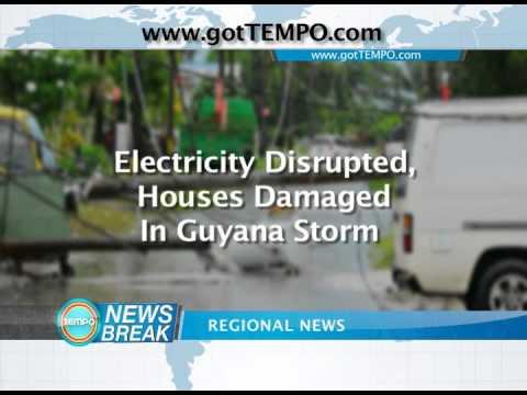 Tempo Headline News 7.1.15