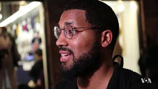 A Black Panther Themed Pop-Up bar Immerses Fans in Wakanda