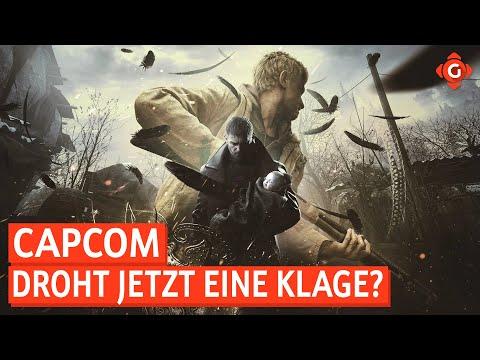Capcom: Droht eine Klage? Apex Legends: Kommen kostenpflichtige Ranglisten-Spiele?   GW-NEWS