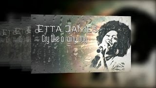 Watch Etta James Cry Like A Rainy Day video