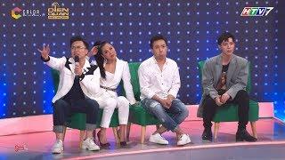 Chỉ lỡ chọn sai giọng ca, Trấn Thành Trường Giang TRANH THỦ chửi SML nghệ sĩ trên sóng truyền hình