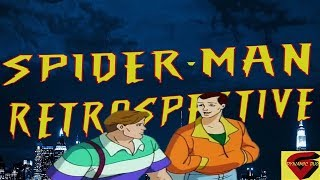 Whats The Deal With Peter & Harry : Spider-Man Retrospective :  S4/4-7