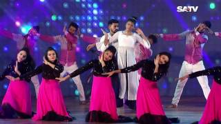 Eid Dance by Toya & Tonmoy on SATV | Eid Dance Program