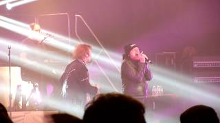 Avantasia - Reach out for the Light - Live PPM Festival Mons 2013