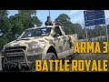 GET ME OUT OF HERE! (ARMA 3: Battle Royale)