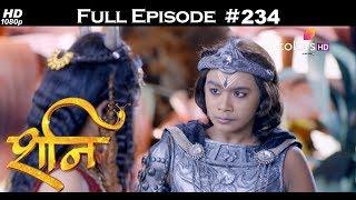Shani - 28th September 2017 - शनि - Full Episode