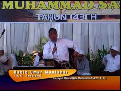 Download  MAUIDHOH HASANAH HABIB UMAR MUNTAHAR Gratis, download lagu terbaru