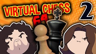 Virtual Chess 64: Who Will Win?! - PART 2 - Game Grumps