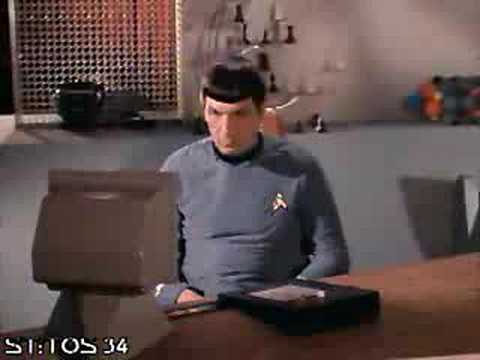 The Pon Farr: Vulcan Mating Rituals documentary Video
