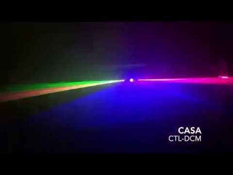 Casa CTL-DCM Quad Laser