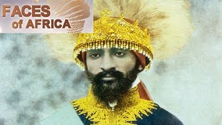 Faces of Africa— Haile Selassie: The pillar of a modern Ethiopia part 2 11/27/2016