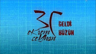 ReeC - Geldi Hüzün (lyric video)