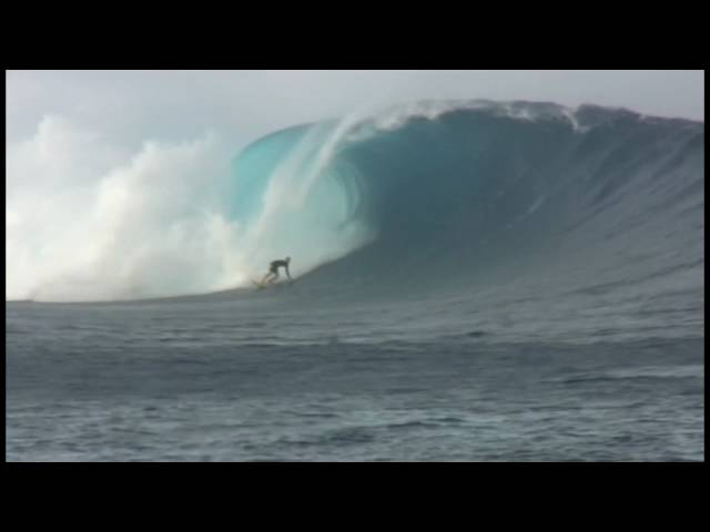 Billabong XXL Awards - Surfline Best Overall Performance Nominees 2011