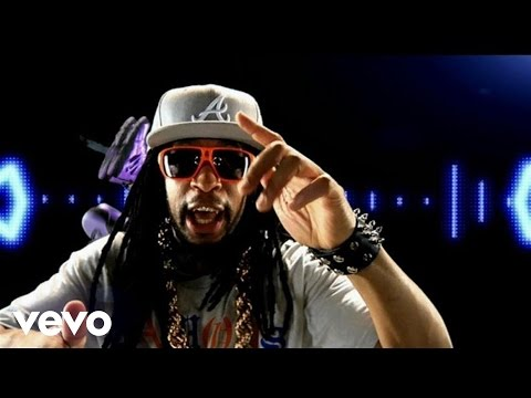 Lil Jon - Outta Your Mind ft. LMFAO Video