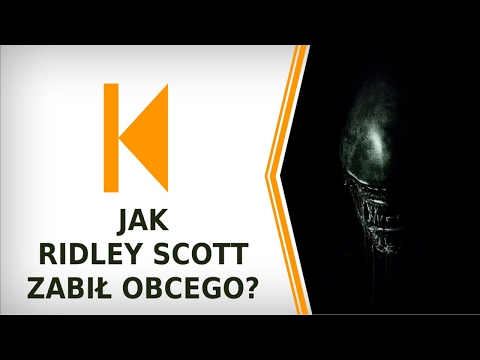 Recenzja Alien Covenant - jak Ridley Scott zabił Aliena?