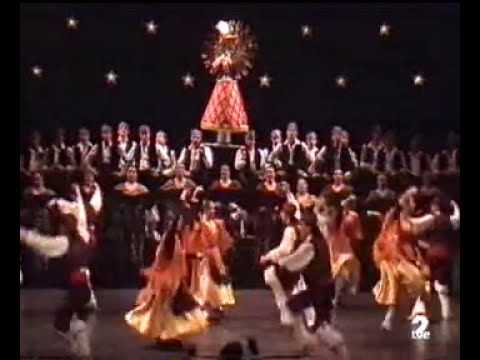 Zarzuela Antologia desde Teatro Apolo cd2VHS RIP VCD by perdigon