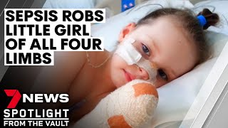 Saving Mia | Parents warn of deadly medical condition after nearly losing daughter | Sunday Night