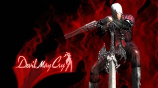 Devil May Cry HD Dificultad Normal - Gameplay Español