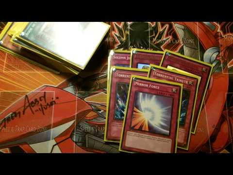 YuGiOh Agent Fairy Deck Sept 2012 List