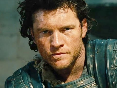 Wrath of the Titans Trailer Official 2012 [HD] - Sam Worthington, Liam Neeson
