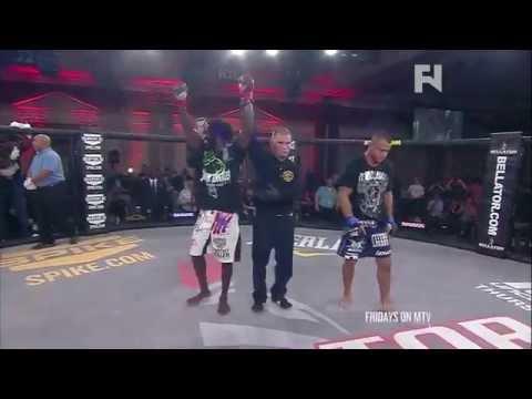 Bellator MMA 127  Fight Network Preview