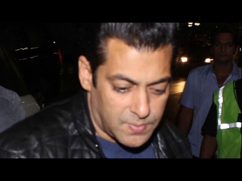 Hit And Run Case: Salman Khan's Lawyer Comes Up With A New Twist