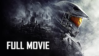 Halo 5 Guardians Movie - All Cutscenes (XBOX One Gameplay 1080 60fps)