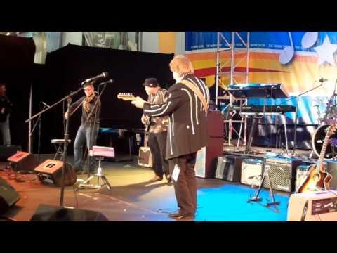 NAMM 2012 - Doyle Dykes&Friends - Avalon - 01/19/2012