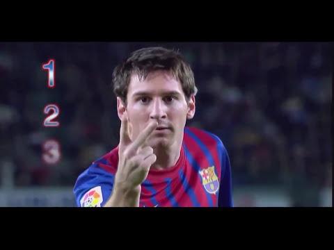Lionel Messi Skills And Goals 2012 HD