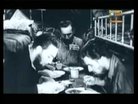 Documental: Adolf Hitler en Argentina?