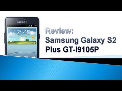 Review: Samsung Galaxy S2 Plus | HighTechX