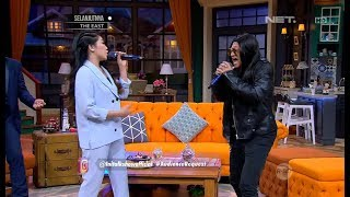 The Best Of Ini Talkshow - Duet Mamang & Via Vallen Terbaik