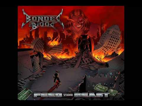 Bonded By Blood - Immortal Life