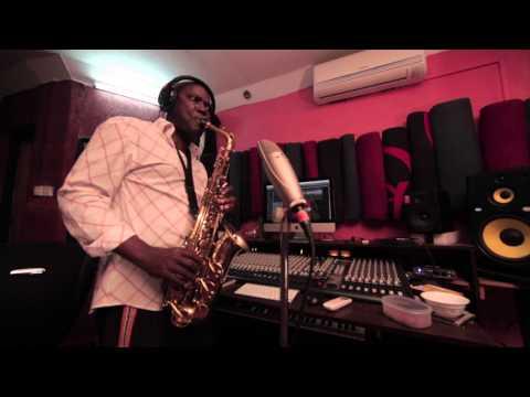 draw me close sax in africa