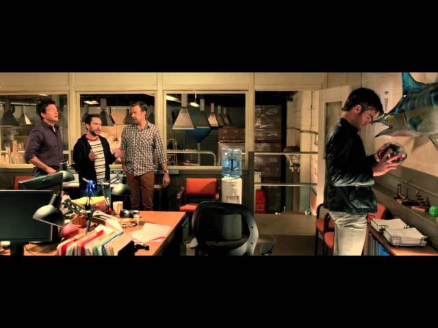 Come ammazzare il capo 2 - Il riscatto - Clip dal film   HD