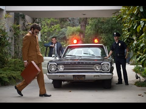 Mark Kermode reviews Inherent Vice