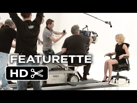 Lucy Featurette - Luc Besson (2014) - Scarlett Johansson Sci-Fi Action Movie HD