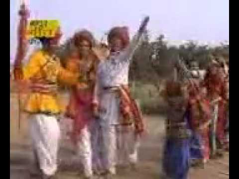 Rajasthani Desi Chang Fagan Holi Songs New 3gp video