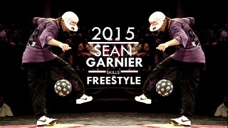 Sean Garnier - Freestyle 2015