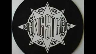 Gang Starr - Battle (with lyrics)