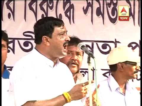 Rahul Sinha claims TMC Govt denied NIA probe in Burdwan blast out of fear