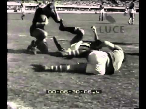 Serie A 1947/1948 2° giornata Juventus - Sampdoria 4-1 (21.09.1947)