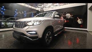 Mahindra Alturas G4 Launch Highlights Bangalore Sireesh Auto