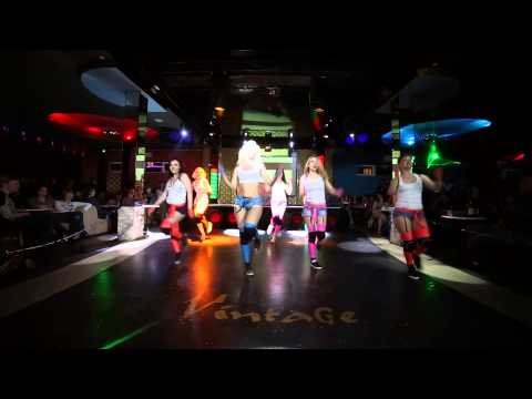 Diamonds Rihanna Baby, don't lie Gwen Stefani choreo Lady Dance Strip Dance Стрип-пластика