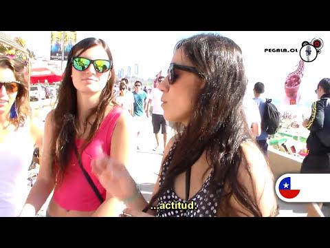 Faltan Minas: Chilenas vs Argentinas