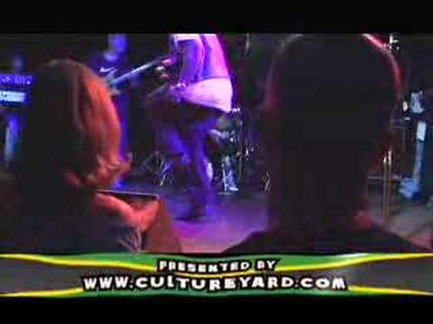 Sly and Robbie TAXI Gang Live Video